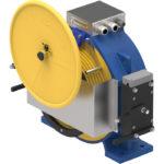 Immagine del gearless piatto MGX75.