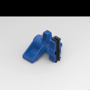 Immagine del supporto con pattino T220.