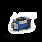 Immagine del gearless con puleggia ridotta MGS19M.